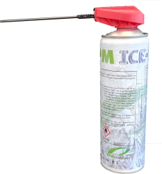 EPM ICE-Spray